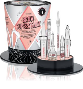 Benefit Brow Superstars Kosmetik-Set  04