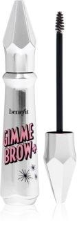 Benefit Gimme Brow+ Jumbo gel za obrvi za povečanje volumna