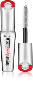 Benefit They're Real! Magnet Mascara Mini magnetische Wimperntusche für extra Länge