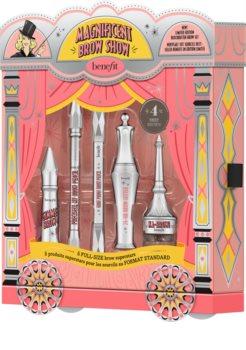 Benefit Magnificent Brow Show козметичен комплект
