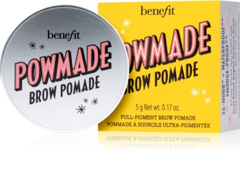 Benefit POWmade Augenbrauen-Pomade wasserfest