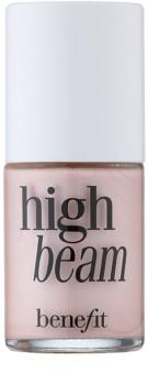 Benefit Highbeam υγρό λαμπρυντικό