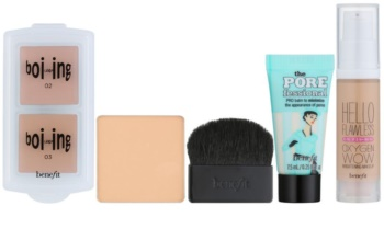 Benefit How to Look the Best at Everything kit de viagem I.