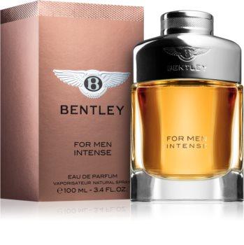 <center>Bentley For Men Intense EDP</center>