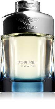 Bentley For Men Azure eau de toilette para hombre