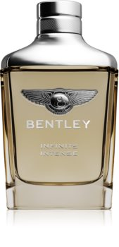 Bentley Infinite Intense eau de parfum pentru bărbați