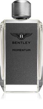 Bentley Momentum eau de toilette uraknak