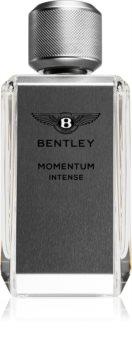 Bentley Momentum Intense eau de parfum uraknak
