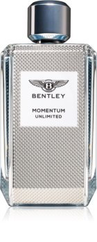 Bentley Momentum Unlimited Eau de Toilette for Men