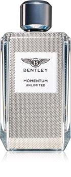 Bentley Momentum Unlimited eau de toilette pentru bărbați