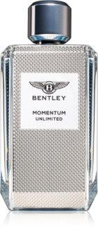 Bentley Momentum Unlimited eau de toilette pour homme