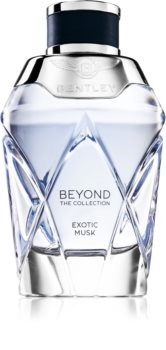 Bentley Beyond The Collection Exotic Musk Eau de Parfum Miehille
