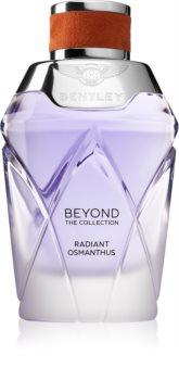 Bentley Beyond The Collection Radiant Osmanthus Eau de Parfum da donna