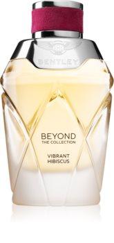 Bentley Beyond The Collection Vibrant Hibiscus parfumska voda za ženske