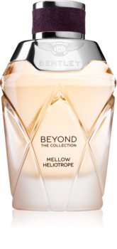 Bentley Beyond The Collection Mellow Heliotrope Eau de Parfum da donna
