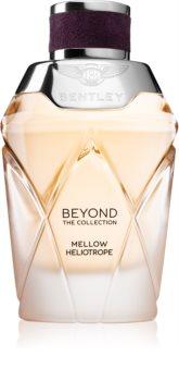 Bentley Beyond The Collection Mellow Heliotrope Eau de Parfum Naisille