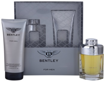 Bentley Bentley for Men coffret I. para homens