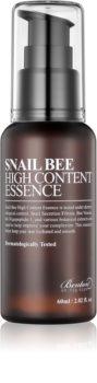 Benton Snail Bee Ansigtsessens med snegleekstrakt