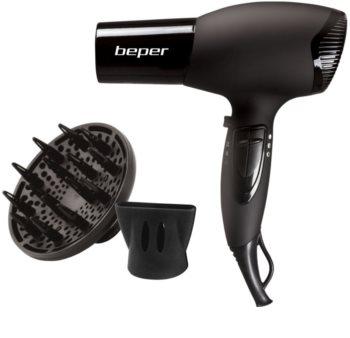 BEPER 40979 Turbo Touch 2000W профессиональный фен для волос с функцией ионизации