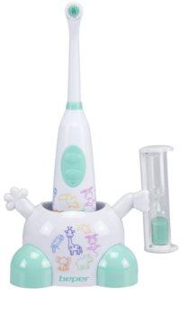 BEPER 40918 brosse à dents électrique pour enfant