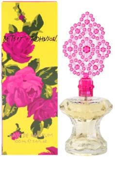Betsey Johnson Betsey Johnson eau de parfum para mujer 100 ml