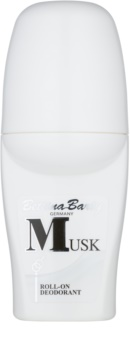 Bettina Barty Classic Musk Roll-On Deodorant