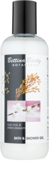Bettina Barty Botanical Rise Milk & Cherry Blossom gel de ducha y baño