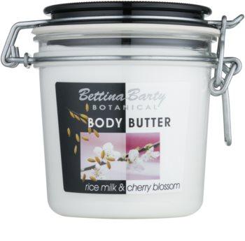 Bettina Barty Botanical Rise Milk & Cherry Blossom telové maslo