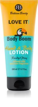 Bettina Barty Love It! Body Lotion