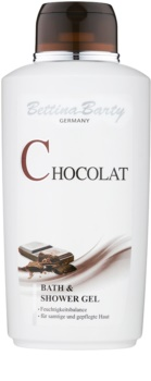 Bettina Barty Chocolate τζελ για ντους και μπάνιο