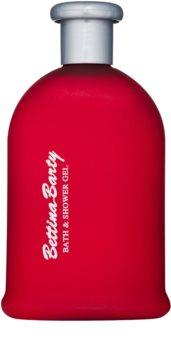 Bettina Barty Red Line sprchový a kúpeľový gél