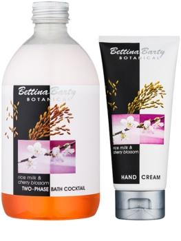 Bettina Barty Botanical Rise Milk & Cherry Blossom lote de regalo I. para mujer