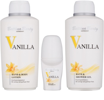 Bettina Barty Classic Vanilla darčeková sada II. pre ženy
