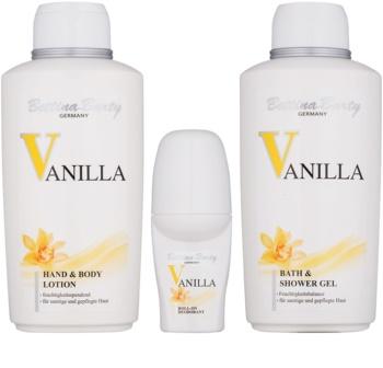 Bettina Barty Classic Vanilla lote de regalo II. para mujer