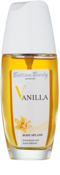 Bettina Barty Classic Vanilla spray de corpo para mulheres 75 ml
