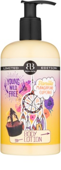 Bettina Barty Vanilla Mandarine Cupcake Body Lotion