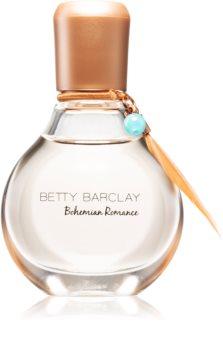 Betty Barclay Bohemian Romance Eau de Parfum Naisille