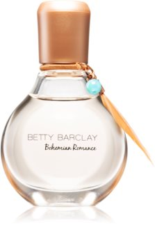 Betty Barclay Bohemian Romance парфумована вода для жінок