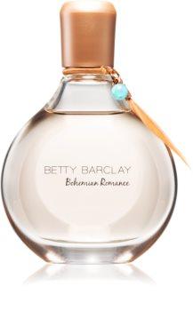 Betty Barclay Bohemian Romance Eau de Toilette für Damen