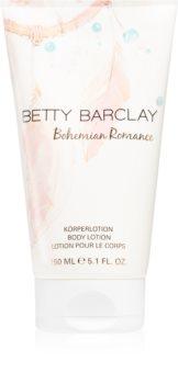 Betty Barclay Bohemian Romance lapte de corp