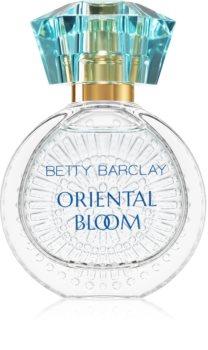 Betty Barclay Oriental Bloom Eau de Parfum für Damen