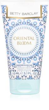 Betty Barclay Oriental Bloom krem pod prysznic dla kobiet