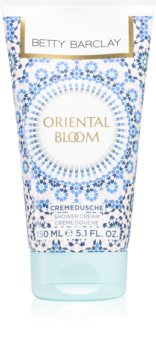 Betty Barclay Oriental Bloom krémtusfürdő hölgyeknek