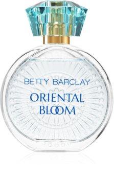 Betty Barclay Oriental Bloom Eau de Toilette für Damen