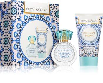 Betty Barclay Oriental Bloom ajándékszett hölgyeknek I.