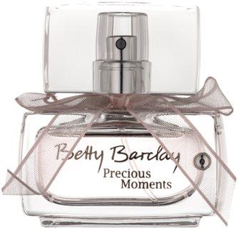 Betty Barclay Precious Moments Eau de Parfum para mulheres 20 ml