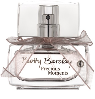 Betty Barclay Precious Moments eau de toilette para mujer 20 ml