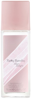 Betty Barclay Sheer Delight desodorante con pulverizador para mujer 75 ml
