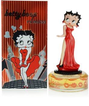 Betty Boop Princess Betty Eau de Parfum für Damen