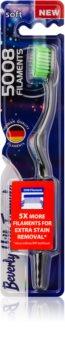 Beverly Hills Formula 5008 Filaments cepillo de dientes suave